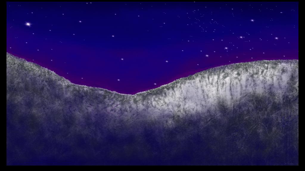 Nul ne peut atteindre l'aube sans passer par le chemin de la Nuit. — Khalil Gibran
