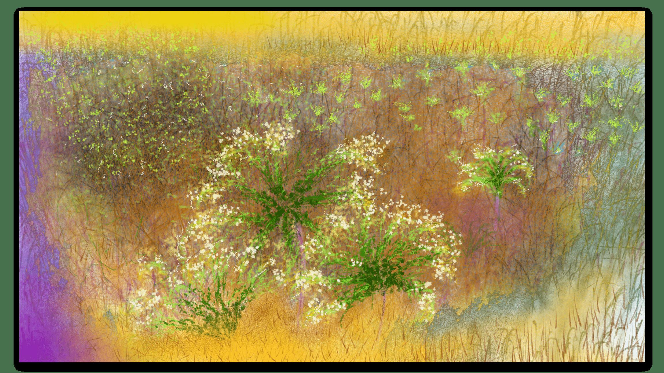 Toutes les fleurs de l'avenir sont dans les semences d'aujourd'hui. — Proverbe Chinois