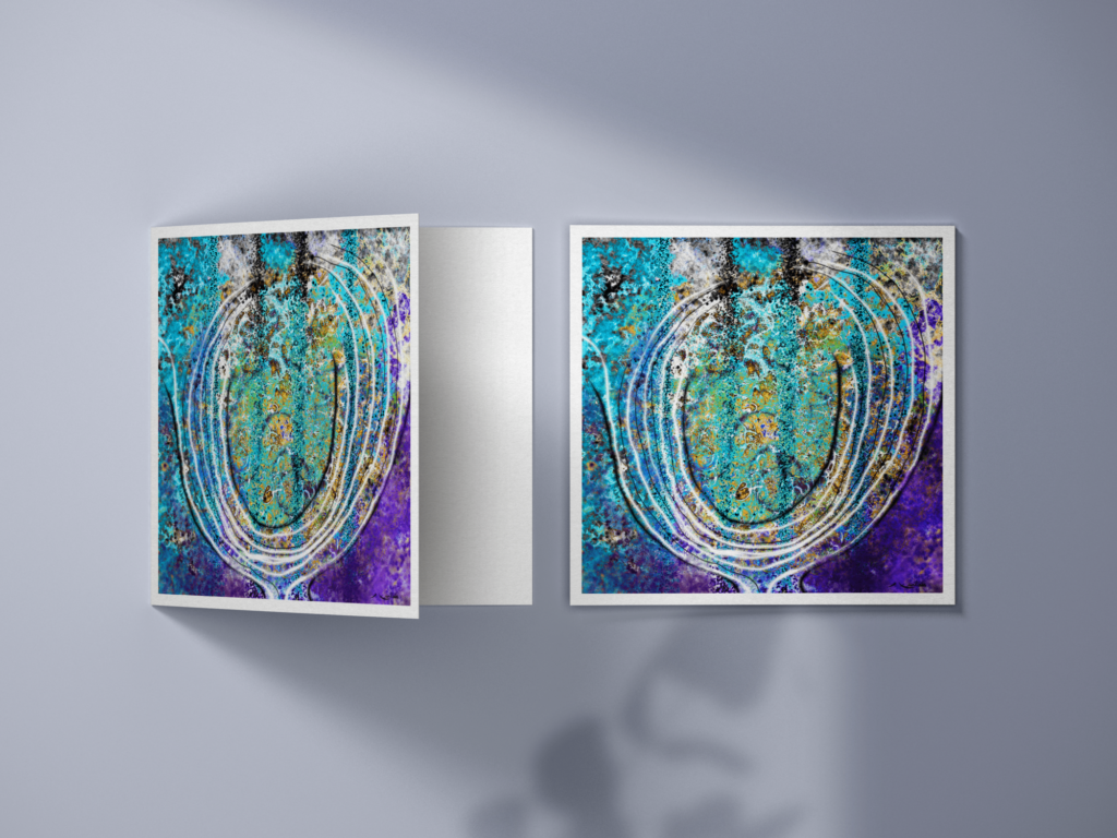 Pierre Florale : Plongez dans l'univers d'Anne Turlais – artiste et graveuse française. Un monde enchanteur et luxuriant haut en couleurs qui ajoutera une touche de magie à votre quotidien.